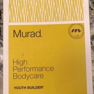 Murad High Performance Bodycare Set